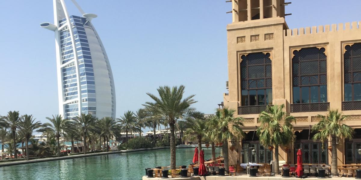 Dubai e Emirati